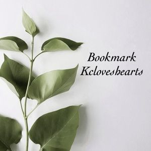 Other - Bookmarking announcement!